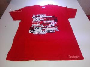 T shirt Maniche Corte Taglia L Campari Soda