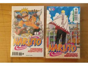 Varie serie Manga