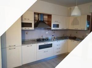 Base cucina con lavello piu angolo | Posot Class