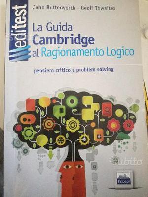 La guida Cambridge al Ragionamento Logico