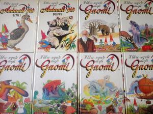 Libri Il libro segreto degli gnomi / animalipiù