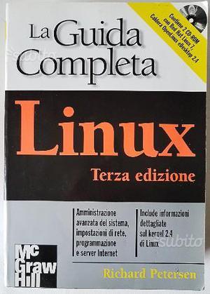 Linux La guida Completa terza ed. Manuale