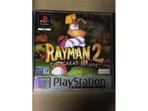 Rayman 2 Play Station 1
