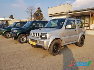 SUZUKI Jimny diesel in vendita a Ravenna (Ravenna)