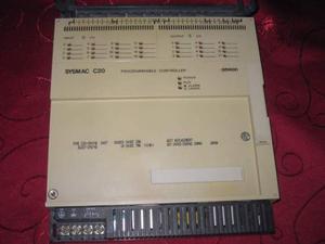 Someco 520 LV PLC Omron