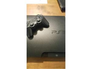 Sony Playstation 3 ps3 consolle e joypad + gioco