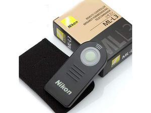 Telecomando NIKON ML-L3 per D D D D D600 D90