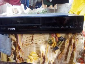 Video Registratore Philips VHS