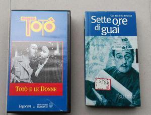 2 film di Totò in whs