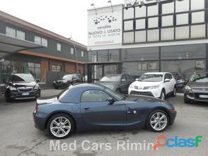 BMW Z4 benzina in vendita a Rimini (Rimini)