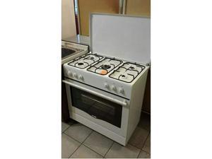 Cucina gas 5 fuochi posot class - Cucina gas 5 fuochi ...