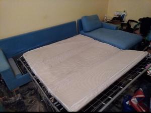 Vendo divano letto matrimoniale posot class - Divano letto matrimoniale usato ...