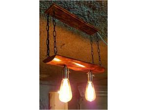 Lampadario Rustico Per Taverna : Lampadario rustico a forma di giogo o fatto posot class