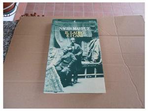 Nagib Mahfuz - Il ladro e i cani