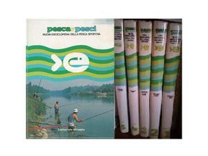Pesca & pesci - Nuova enciclopedia della pesca sportiva
