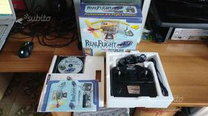 Real Flight R/C Simulator Generation 2 PC completo
