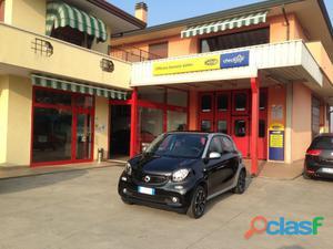 SMART Forfour benzina in vendita a Campolongo Maggiore