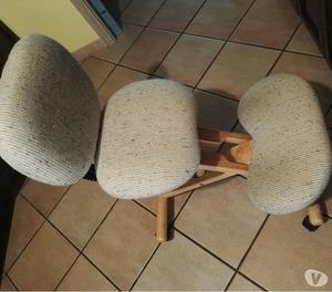 Sedia ergonomica cinius con schienale regolabile posot class - Sedia ergonomica cinius ...