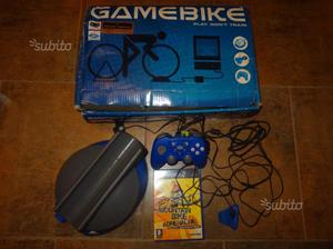 Simulatore x PlayStation ps2 gioco Mountain bike