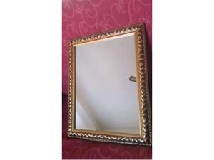 Specchio muro moderno 35x45cm