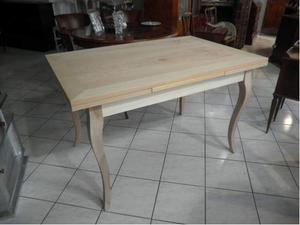 Tre tavoli allungabili mai usati posot class - Tavoli allungabili usati ...