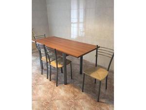 Tavolo cucina 4 sedie