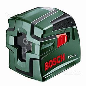 Bosch PCL 10 Livella Laser