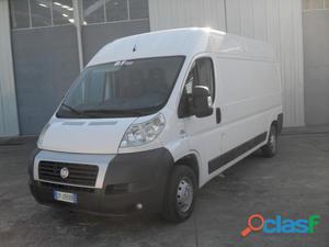FIAT FIAT DUCATO 120 MULTIJET diesel in vendita a Bellizzi
