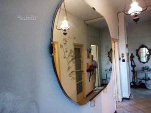 Grande specchio da parete posot class for Specchio da parete grande