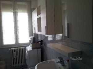 Mobiletti bagno con specchio