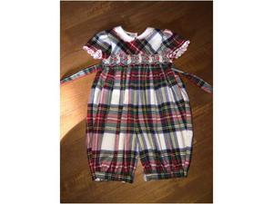 07326c75698c7f Pagliaccetto bimba 9 mesi bebè di almy | Posot Class