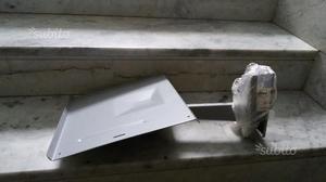 Wald 3763 staffa da parete per televisore cavo posot class - Porta televisore da parete ...