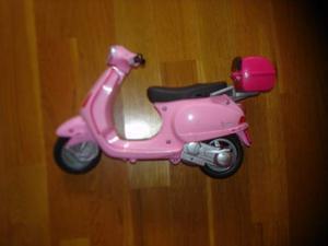 Barbie vespa posot class - Barbie senza colore ...
