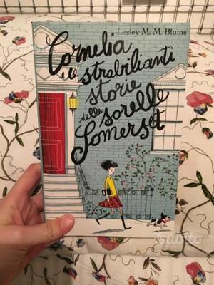 Cornelia e le strabilianti storie delle sorelle
