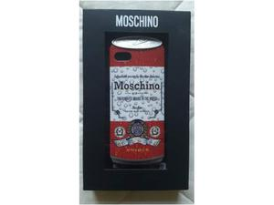 Cover Moschino iphone 5, 5s