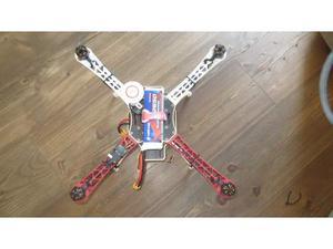 Drone quadricottero DJI f450 assemblato