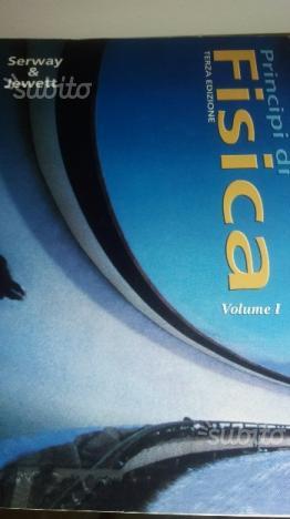 Libro di fisica