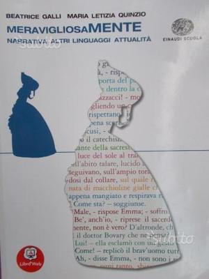 MERAVIGLIOSAMENTE,narrativa altri linguaggi attual