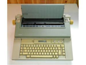 Macchina da scrivere Olivetti ET compact 65