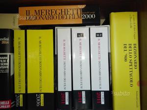 Mereghetti Morandini dizionari e storia del cinema