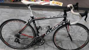 Olympia KARBO RACE tg.M tipo di bicibici da corsa