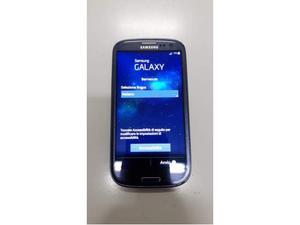 Samsung galaxy s3 neo con batteria nuova