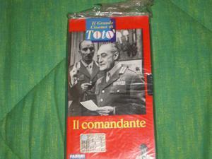 TUTTI I 97 FILM DI TOTO' IN VHS FABBRI EDITORE
