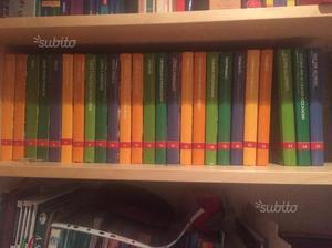 """""""cucina ci penso io"""" 25 volumi ricette gambero ros"""