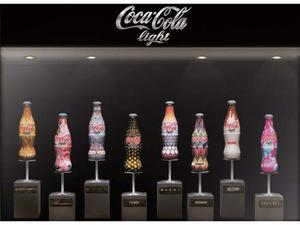 Coca cola Fashion  bottiglie