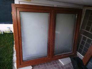 Finestra pvc veka classe a doppio vetro 5 camere posot class for Finestre pvc usate