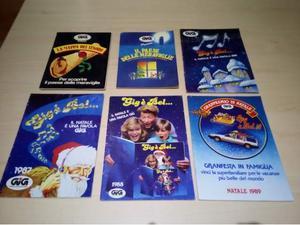 Gig e' Bel catalogo giochi giocattoli anni 80