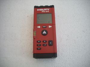 Laser Entfernungsmesser Hilti Pd 42 : Hilti pd