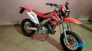 HM Derapage 50 HM benzina in vendita a Orzinuovi (Brescia)