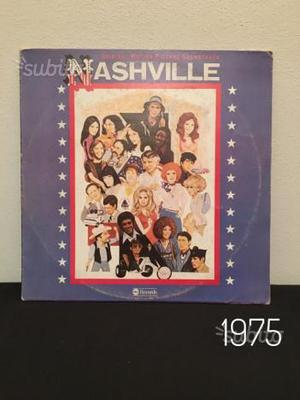 Nashville - colonna sonora film (LP )
